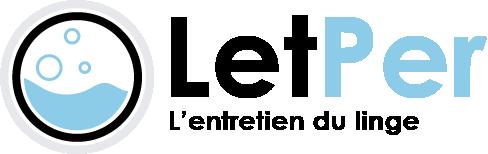 Logo Letper sans fond